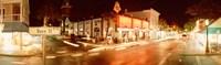 Sloppy Joe's Bar, Duval Street, Key West, Florida, USA Fine Art Print