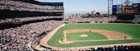 Pac Bell Stadium San Francisco California