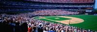 "Shea Stadium, New York by Panoramic Images - 27"" x 9"""