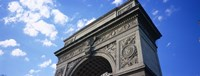 Washington Square Arch Manhattan
