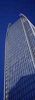 "Symphony Tower Peachtree Street, Atlanta, Georgia by Panoramic Images - 9"" x 27"""