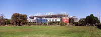 "Raymond James Stadium,Tampa, Florida by Panoramic Images - 27"" x 9"""