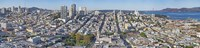 View Of San Francisco California
