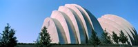 """Kauffman Center for the Performing Arts, Kansas City, Missouri, USA by Panoramic Images - 27"""" x 9"""""""
