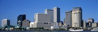 """USA, Louisiana, New Orleans by Panoramic Images - 36"""" x 12"""""""