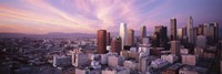Los Angeles, California by Panoramic Images - various sizes - $32.49