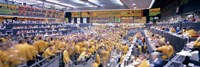 """Mercantile Exchange, Trading, Chicago, Illinois, USA by Panoramic Images - 36"""" x 12"""""""