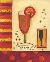 Daiquiri Fine Art Print