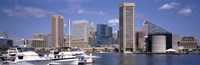 "Baltimore MD USA by Panoramic Images - 36"" x 12"", FulcrumGallery.com brand"