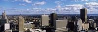 "USA, New York, Buffalo by Panoramic Images - 36"" x 12"""