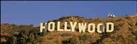 Hollywood Sign Los Angeles CA Fine Art Print