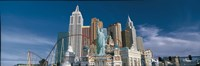 Casino Las Vegas NV by Panoramic Images - various sizes