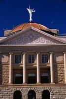 "Arizona State Capitol Building Phoenix AZ by Panoramic Images - 24"" x 36"""