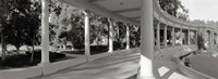 "Balboa Park, San Diego, California by Panoramic Images - 36"" x 12"", FulcrumGallery.com brand"