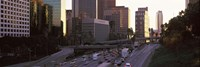 City of Los Angeles, California by Panoramic Images - various sizes