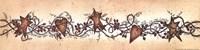 Viney Tin Row Fine Art Print