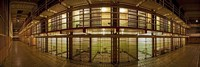 Prison cells, Alcatraz Island, San Francisco, California, USA by Panoramic Images - various sizes - $32.49