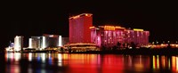 Riverside Casino, Laughlin, Clark County, Nevada Fine Art Print