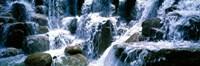 USA California Coyote Canyon Granite Falls
