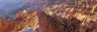 """Amphitheater, Cedar Breaks National Monument, Utah, USA by Panoramic Images - 27"""" x 9"""" - $28.99"""