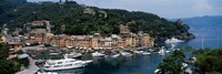 "Italy, Portfino by Panoramic Images - 27"" x 9"", FulcrumGallery.com brand"