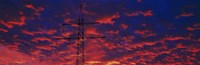 Sunset Germany