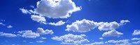 Clouds Abv Navajo Reservation
