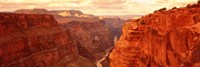 Toroweap Point, Grand Canyon, Arizona (horizontal) Fine Art Print