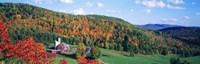 Hillside Acres Farm Barnet Vermont USA