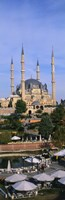 """Turkey, Edirne, Selimiye Mosque by Panoramic Images - 9"""" x 27"""""""