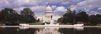 Capitol Building, Washington DC Fine Art Print