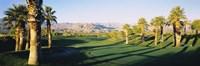 Marriot Desert Spring CA USA