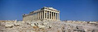 Parthenon Athens Greece Fine Art Print