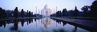 Taj Mahal India Fine Art Print