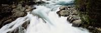 Namsen River Norway