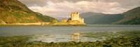 Eilean Donan Castle Highlands Scotland Fine Art Print