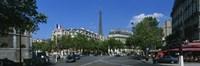 France Paris Avenue De Tourville