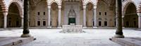 Selimiye Mosque in Edirne Turkey