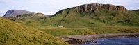 """Trotternish Peninsula, Isle Of Skye, Scotland, United Kingdom by Panoramic Images - 27"""" x 9"""""""