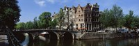 Amsterdam, Holland, Netherlands Fine Art Print