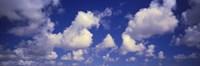 Clouds HI USA