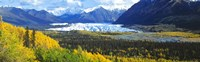 Mantanuska Glacier AK USA