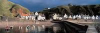 Pennan Banffshire Scotland