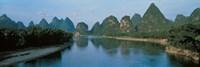 Guilin Guanxi China