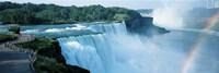 American Falls Niagara Falls NY USA Fine Art Print