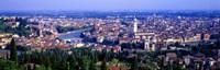Cityscape Verona Italy
