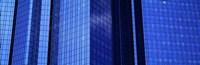 Facade of Buildings Frankfurt Germany