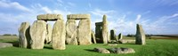 Stonehenge Wiltshire England United Kingdom