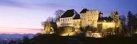 Castle Lenzburg Switzerland