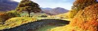 Lake District United Kingdom